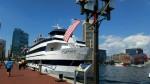 Spirit Cruises Baltimore