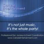 Carlysle Entertainment