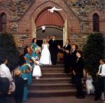 Wedding Doves For Love