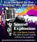 Sound Explosion